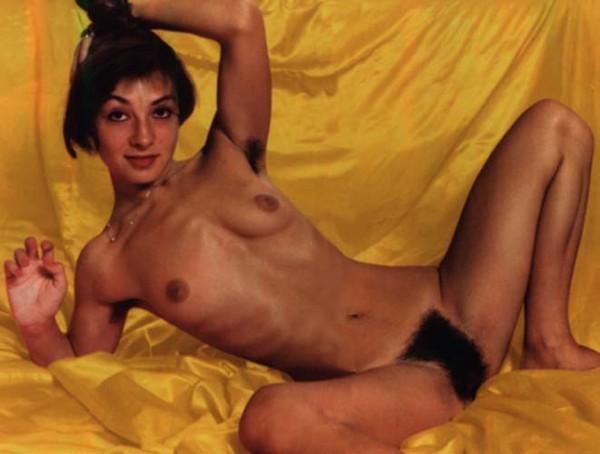Catherine Ringer Naked 109